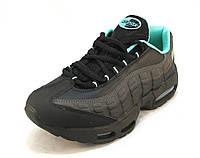 Кроссовки Nike Air Max 95 серые унисекс ( р.36,37,38)