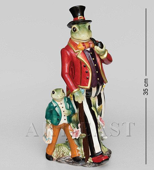Фигурки и статуэтки лягушек
