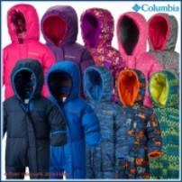 Комбинезоны сдельные зимние Columbia