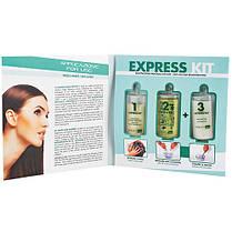 Treat-ING Express Kit Tower - Набор для шокового восстановления волос ING, фото 3