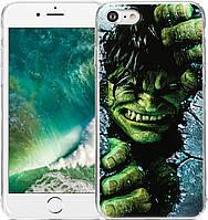Чехол для мобильного телефона NN Heroes Pattern PC для iPhone 7 (D13742)