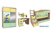 Комплект детской мебели «Никита»