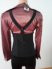 Блуза женская SURVILE, фото 2
