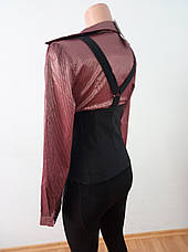 Блуза женская SURVILE, фото 3