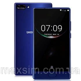 Смартфон Doogee Mix 6GB/64 Гб Helio P25 8 ядер 4G