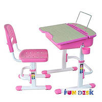 """Комплект парта и стул """"SM FunDesk"""", фото 1"""