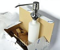 Дозатор жидкого моющего средства BLANCO  Graton хром