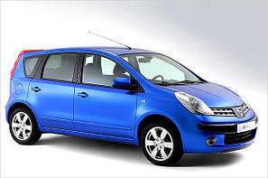 Nissan Note (Хетчбек) (2006-2013)