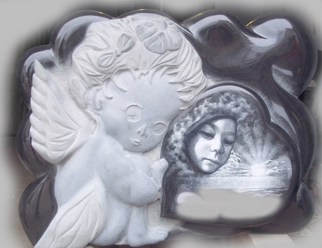 Скульптура, барельеф в Украине