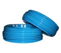 Трубопровод с полиуретановым покрытием