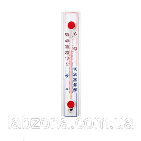 Термометр оконный ТБО 1