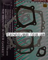Прокладки для двигателя (набор) Honda GX160