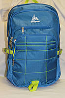 Рюкзак с отделом для ноутбука Onepolar 2188 голубой