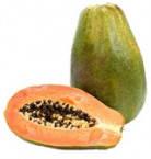 Масло папайи не раф/Carica papaya. 10мл