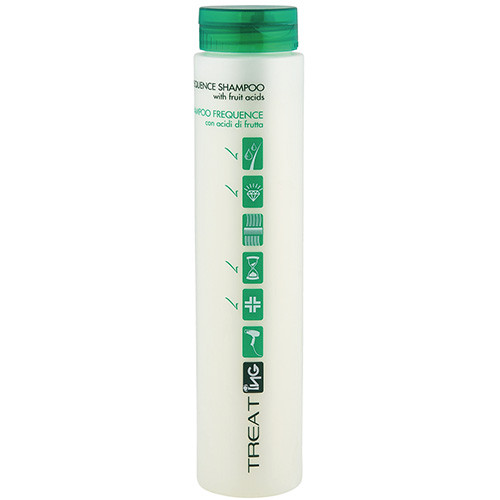 Treat-ING Frequence Shampoo - Шампунь для ежедневного применения ING (250 мл)