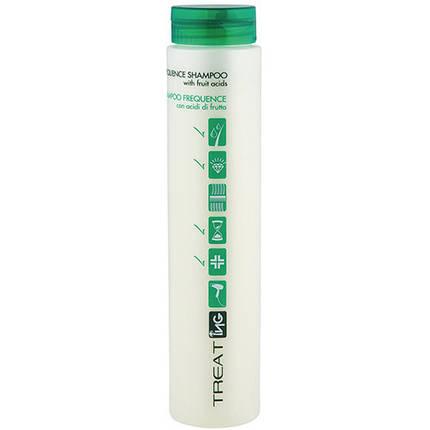Treat-ING Frequence Shampoo - Шампунь для ежедневного применения ING (250 мл), фото 2