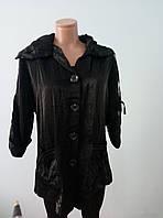 Блуза женская батальная JING