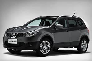 Nissan Qashqai (Позашляховик) (2013-)