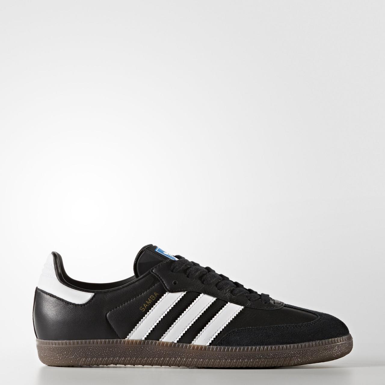 Купить Мужские кроссовки Adidas Originals Samba OG (Артикул  BZ0058 ... c23b1eee8cb