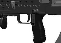 буллпап фото, штурмовая винтовка на базе автомата калашникова, bull-pup photo