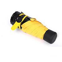 Мини зонт: миниатюрный зонтик 17 см.!, фото 1