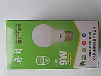 LED лампа 9 W