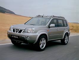 Nissan X-Trail (Позашляховик) (2001-2007)