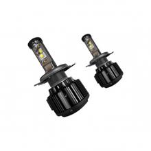 LED(светодиодные) лампы головного света