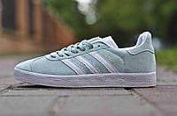 Женские кроссовки  Adidas Gazelle II
