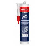 Герметик моторный красный Penosil Motor Sealant до 300с