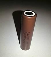 Аккумулятор LG HG2 18650 (3000mAh, 20A) Li-ion