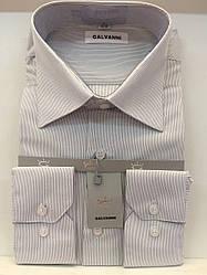 Рубашка длинный рукав Galvanni