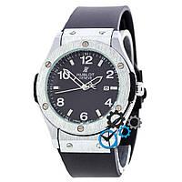 Часы мужские спортивные наручные Hublot (Реплика)