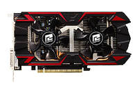 "Видеокарта PowerColor AMD Radeon R9 380 4GB ""Over-Stock"""