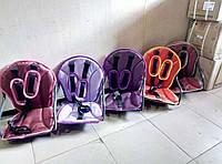 Вело седло (вело кресло) детское на раму