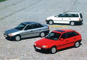 Opel Astra F (1991-1998)