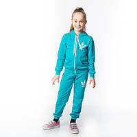 Детские спортивные костюмы, штаны, бриджи для девочек