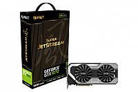 "Видеокарта Palit GTX 1070 Super Jetstream 8Gb 256bit ""Over-Stock"""