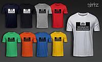 Мужская футболка Weekend Offender (прямой поставщик)