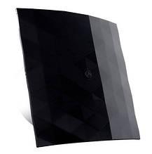 Вытяжной вентилятор Dospel Black&White 120 S Black