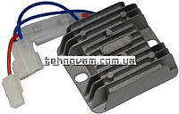 Реле зарядки для мотоблока 186F