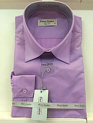 Рубашка длинный рукав Pierre Deniro