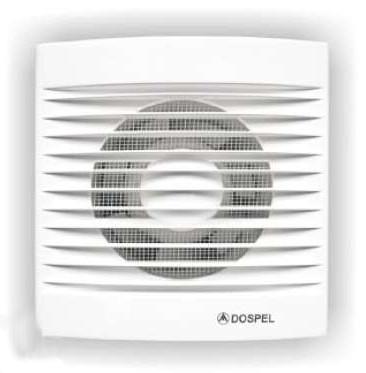 Вытяжной вентилятор Dospel STYL 150 WCH