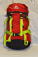 Вело рюкзак 20 л Onepolar 1587 красный