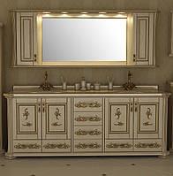 """Тумба и зеркало  """"Троя"""" 200, фото 1"""