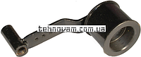 Ролик натяжителя ремня генератора мотоблок 168F
