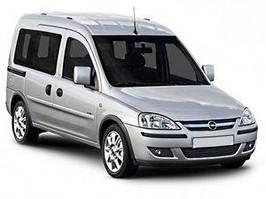 Opel Combo C (Минивен) (2001-2011)