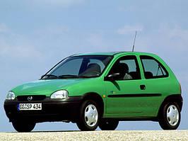 Opel Corsa B (Хэтчбек, Комби) (1993-2000)
