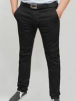 Мужские классические зауженные джинсы Hugo (разные цвета)