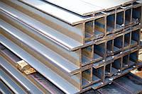 Балка 45 двутавровая металлическая  3пс/сп5, 09Г2С